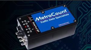 Compteur détecteur vélos et piétons - Devis sur Techni-Contact.com - 1