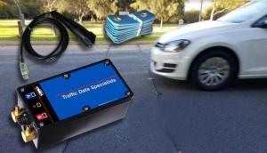 Compteur et classificateur de véhicule - Devis sur Techni-Contact.com - 1