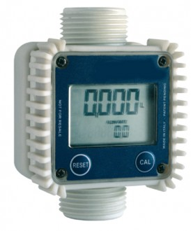 Compteur numérique fuel - Devis sur Techni-Contact.com - 1