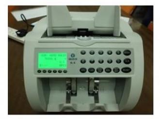 Compteuse billets à détecteur monnaie africaine - Devis sur Techni-Contact.com - 2
