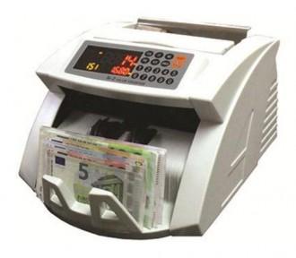 Compteuse de billets à détection - Devis sur Techni-Contact.com - 1