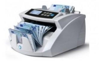 Compteuse de billets à détection UV - Devis sur Techni-Contact.com - 2