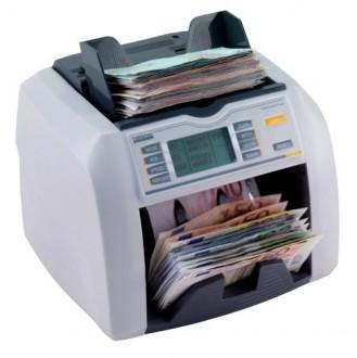 Compteuse de billets automatique - Devis sur Techni-Contact.com - 1