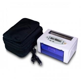 Compteuse de billets et détection quadruple - Devis sur Techni-Contact.com - 3