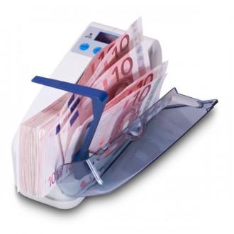 Compteuse de billets format de poche - Devis sur Techni-Contact.com - 1