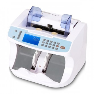 Compteuse de billets professionnel - Devis sur Techni-Contact.com - 2
