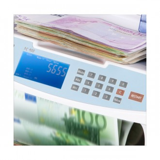 Compteuse et valorisatrice billets - Devis sur Techni-Contact.com - 3