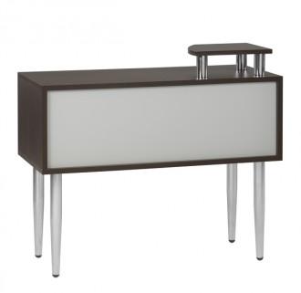 Comptoir accueil à tiroirs et casier - Devis sur Techni-Contact.com - 2