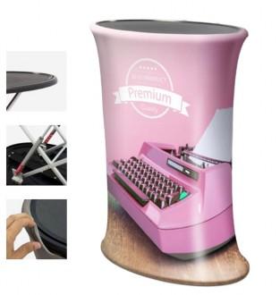 Comptoir de stand hydraulique - Devis sur Techni-Contact.com - 1