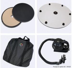 Comptoirs gonflables - Devis sur Techni-Contact.com - 3