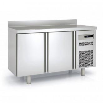 Comptoir réfrigéré portes pleines - Devis sur Techni-Contact.com - 1