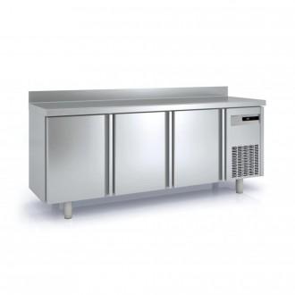 Comptoir réfrigéré portes pleines - Devis sur Techni-Contact.com - 2