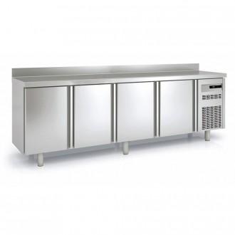 Comptoir réfrigéré portes pleines - Devis sur Techni-Contact.com - 3