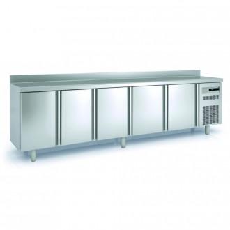 Comptoir réfrigéré portes pleines - Devis sur Techni-Contact.com - 4
