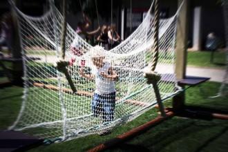 Conception parcours acrobatique pour enfants - Devis sur Techni-Contact.com - 4