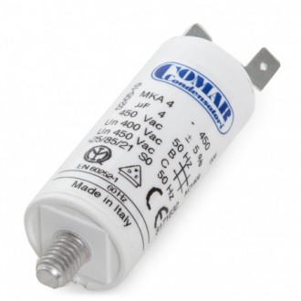 Condensateur moteur monophasé - Devis sur Techni-Contact.com - 1
