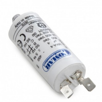 Condensateur moteur monophasé - Devis sur Techni-Contact.com - 2