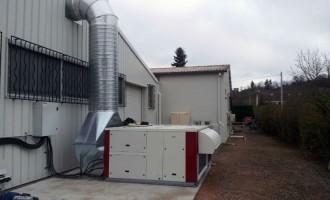Conditionnement d'air - Devis sur Techni-Contact.com - 2