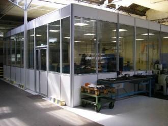 Confinement atelier - Devis sur Techni-Contact.com - 11