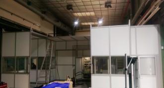Confinement atelier - Devis sur Techni-Contact.com - 6