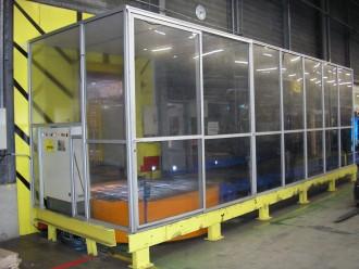 Confinement atelier - Devis sur Techni-Contact.com - 8