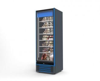 Congélateur armoire vitrée - Devis sur Techni-Contact.com - 1