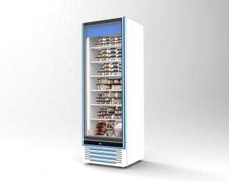 Congélateur armoire vitrée - Devis sur Techni-Contact.com - 3