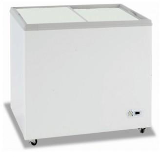 Congélateur porte coulissante - Devis sur Techni-Contact.com - 1
