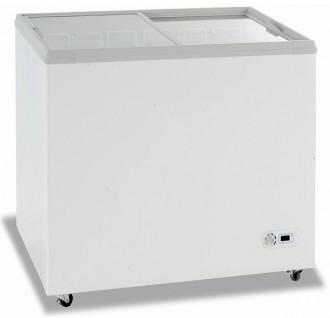 Congelateur vitré professionnel - Devis sur Techni-Contact.com - 1