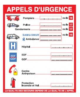 Consigne appel d'urgence - Devis sur Techni-Contact.com - 1