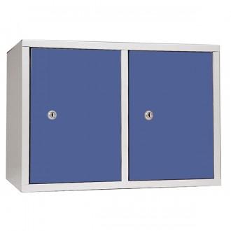 Consigne pour grandes surfaces horizontale - Devis sur Techni-Contact.com - 1