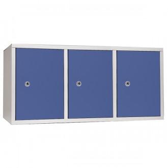 Consigne pour grandes surfaces horizontale - Devis sur Techni-Contact.com - 2