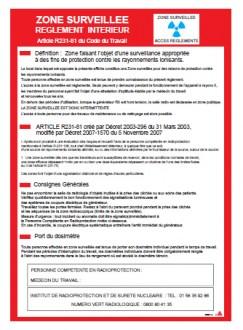 Consigne radiologie pour hôpitaux - Devis sur Techni-Contact.com - 2