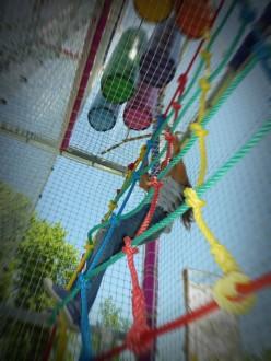 Constructeur parcours acrobatique mobile - Devis sur Techni-Contact.com - 3