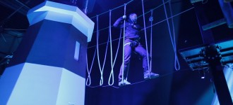 Constructeur parcours acrobatique pour enfants - Devis sur Techni-Contact.com - 4