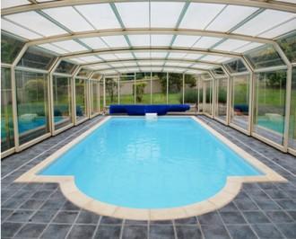 Construction abri piscine - Devis sur Techni-Contact.com - 1