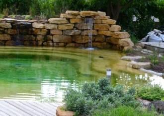 Construction piscine collective naturelle - Devis sur Techni-Contact.com - 1