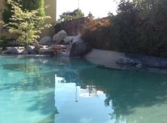 Prix sur demande for Construction piscine zone naturelle