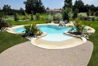 Construction piscine paysagée - Devis sur Techni-Contact.com - 4