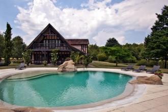 Construction piscine tropicale pour particuliers - Devis sur Techni-Contact.com - 1