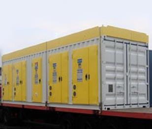 Container industrie électrique - Devis sur Techni-Contact.com - 2