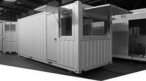 Prix sur demande for Container modulable