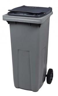 Conteneur à déchets roulant 240L - Devis sur Techni-Contact.com - 1