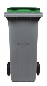 Conteneur à déchets roulant 240L - Devis sur Techni-Contact.com - 10