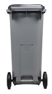 Conteneur à déchets roulant 240L - Devis sur Techni-Contact.com - 2