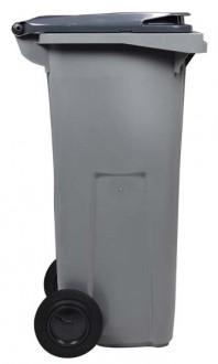 Conteneur à déchets roulant 240L - Devis sur Techni-Contact.com - 3
