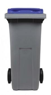 Conteneur à déchets roulant 240L - Devis sur Techni-Contact.com - 7