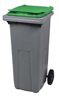 Conteneur à déchets roulant 240L - Devis sur Techni-Contact.com - 9