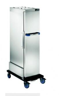 Conteneur alimentaire réfrigéré en inox - Devis sur Techni-Contact.com - 1