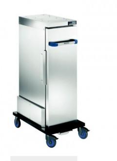 Conteneur alimentaire réfrigéré en inox - Devis sur Techni-Contact.com - 2